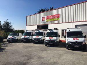 Plomberie Diquero Limerzel Morbihan 56